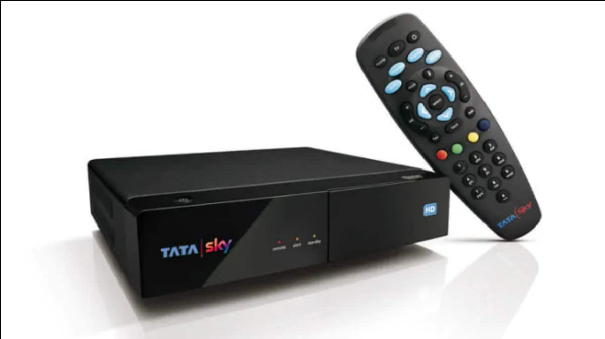 Tata Sky Regional Smart Plans Unveiled With Bundled FTA Channels