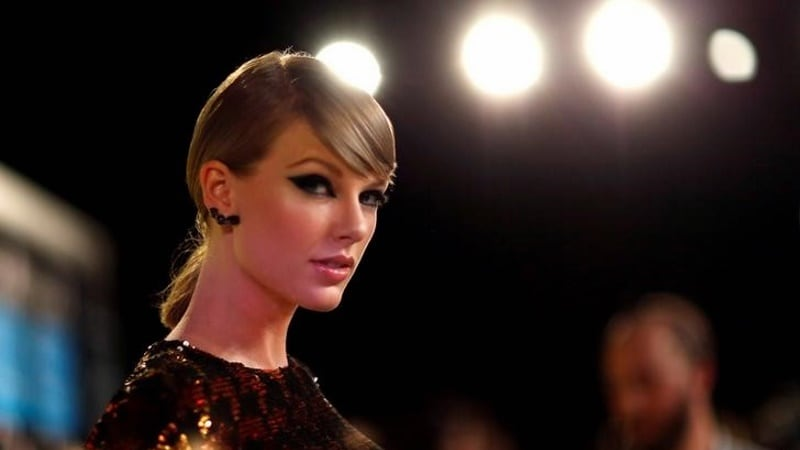 Taylor Swift's New Music Video, Look What You Made Me Do, Makes Biggest YouTube Debut Ever