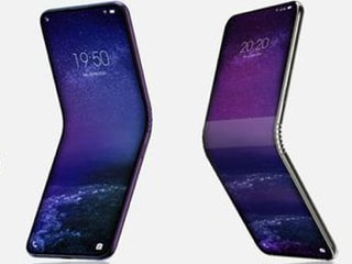TCL May Be Working on a Foldable Smartphone That Bends Into a Smartwatch, and 4 Other Foldable Devices