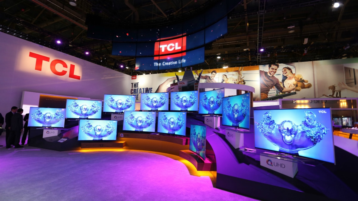 TCL Launches New Android Smart TVs, Sound Bar, and Smart Home