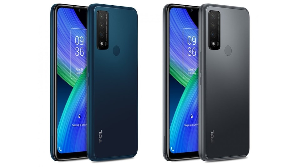 TCL 20 R 5G With MediaTek Dimensity 700 SoC Launched: Price, Specifications