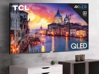 TCL to Launch 4K, 8K QLED AI Android Smart TV Range With Dolby Vision in India in June