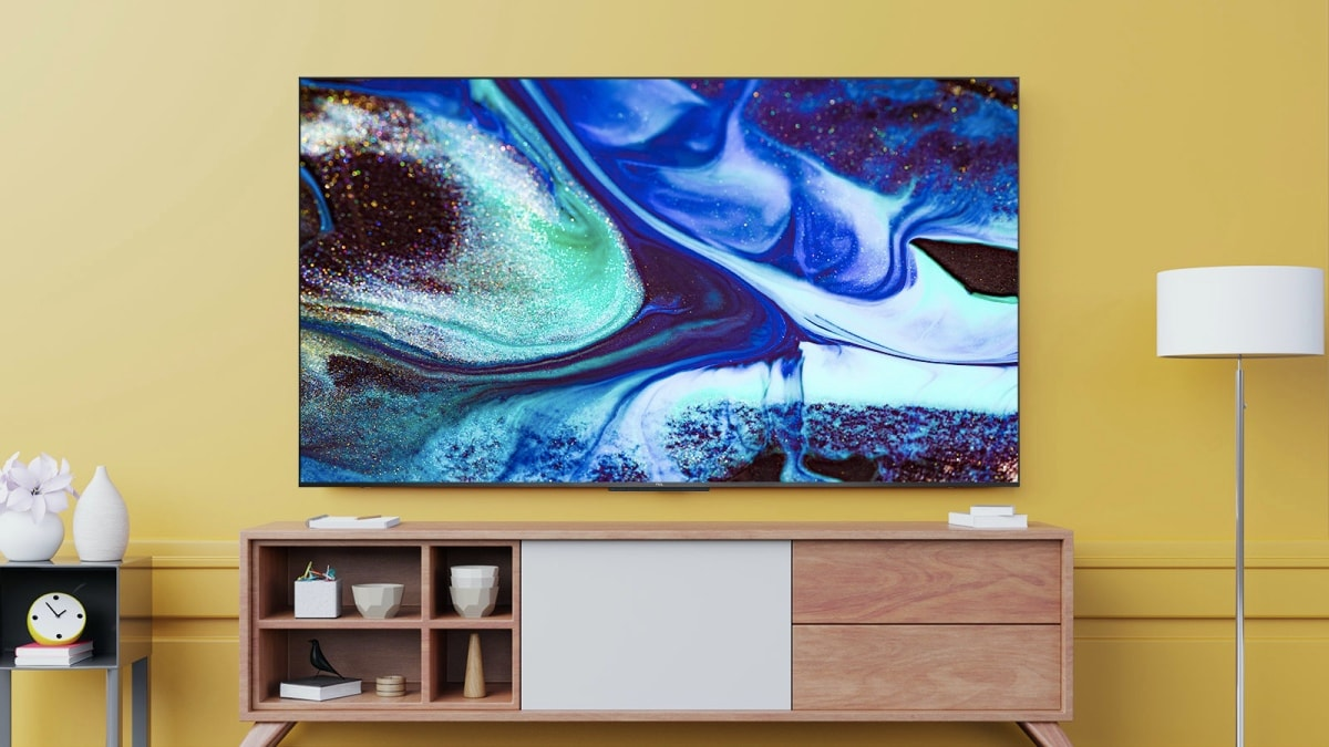 TCL 2020 QLED 4K and 8K Android TV Ranges Launched in India ...