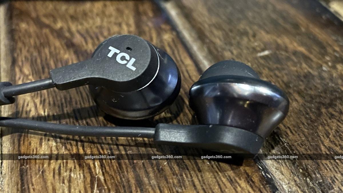 tcl elit200nc review earpieces TCL