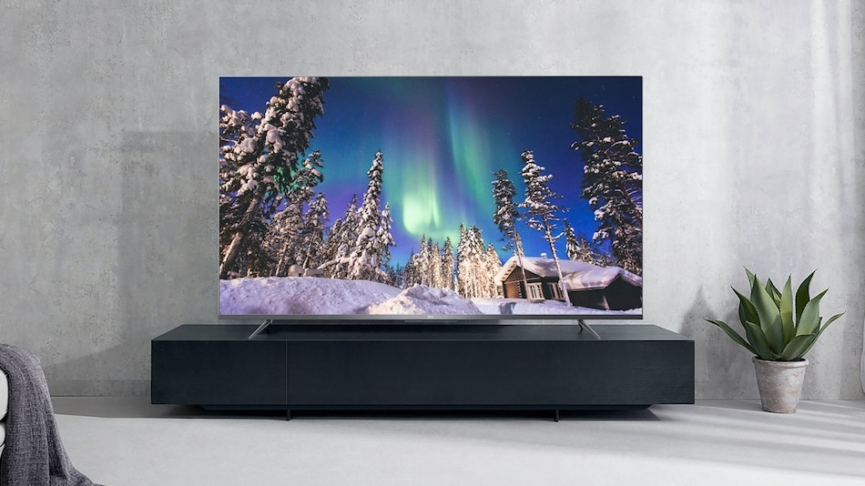 TCL P715 4K Android TV With Far Field Voice Recognition Launched in India