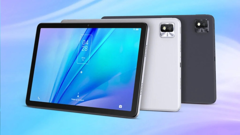 TCL Tab 10s and NXTPAPER Tablets, New TV Sets, OD Zero Mini-LED Technology Announced at CES 2021