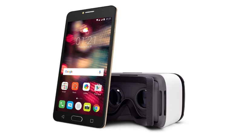 TCL Launches New VR Goggles for Its 562 Smartphone in India