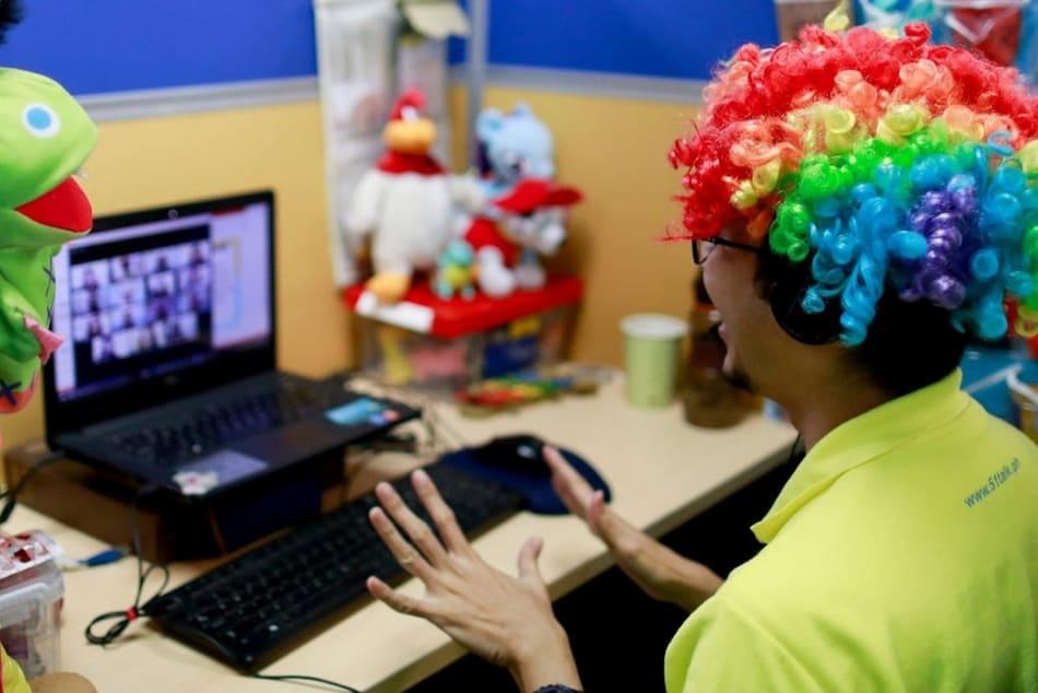 Online Tutors Boosting Incomes as Demand Surges Due to Coronavirus Lockdowns