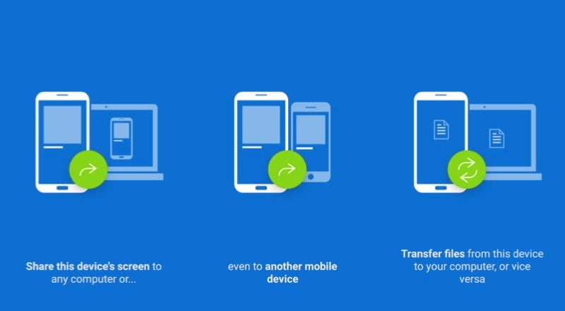 TeamViewer Helped Me Recover Data From a Broken Phone and It Could