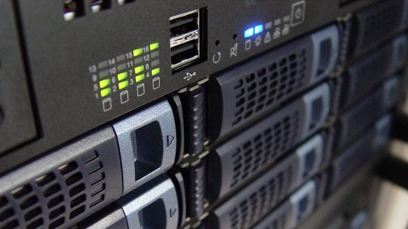 Telecom Spend Driving India's External Enterprise Storage Market: IDC
