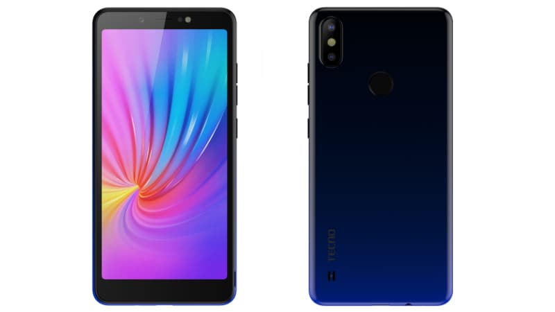Tecno Camon iAce 2, Camon iAce 2X With AI Selfie Camera, Dual Rear Cameras Launched in India: Price, Specifications