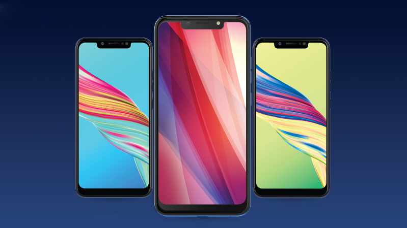 Tecno Camon iAir 2+, Camon i2, Camon i2X With Dual Rear Camera, Display Notch Launched in India: Price, Specifications