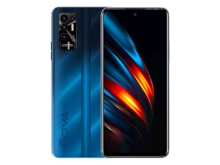Tecno Pova 2 With Helio 85 SoC, 7,000mAh Battery Launched: Price, Specifications