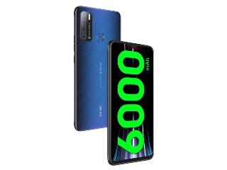 Tecno Spark Power 2 Air भारत में 8,499 रुपये में लॉन्च, इन खूबियों से है लैस