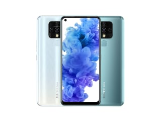 Tecno Camon 16 With 64-Megapixel Quad Rear Cameras Launched in India: Price Specifications