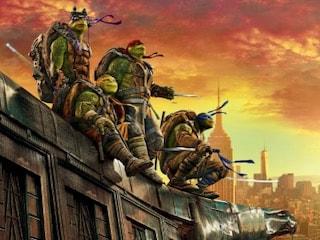 Teenage Mutant Ninja Turtles Release Date Set for August 2023