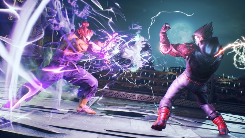 tekken 7 story2 Tekken 7 Story 2