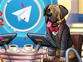 Telegram Update Brings Polls 2.0 Including Quiz Mode, Apart From Message Corners and Other New Features