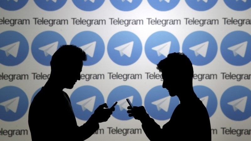 Russian Court Rules to Block Telegram App in Privacy Row
