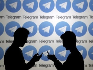 Russia Takes Heavy Hand to Internet to Block Telegram