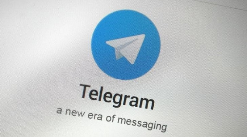 Telegram Now Lets You Export Your Chats, View Notification
