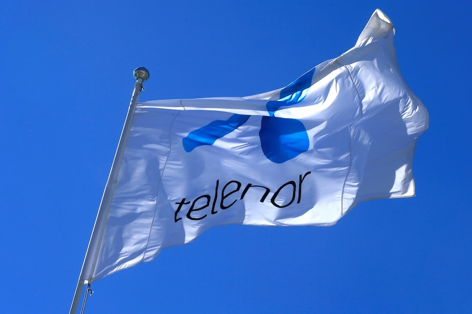 Telenor Quits Myanmar With $105-Million Sale to Lebanon's M1 Group