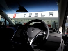 Crashed Tesla Car's Autopilot Mode Said to Have Sped Up Before the Accident