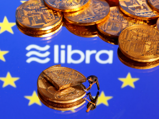 Singapore State Investor Temasek Joins Facebook's Libra Cryptocurrency Project