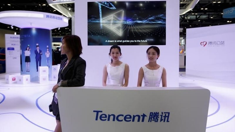Tencent Steps Up AI Push With Research Lab in Seattle