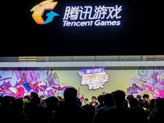 Chinese Regulator to Control Number of New Online Video Games