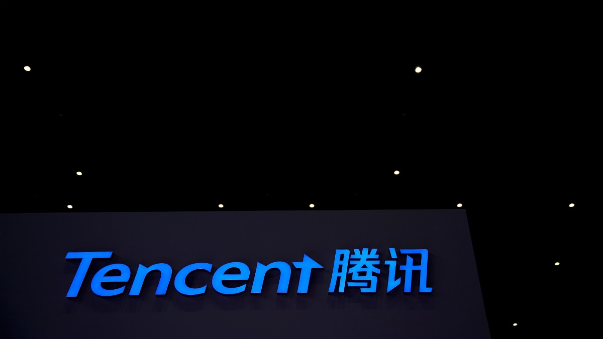 Tencent Launches Its First Overseas Video Streaming Service, in Thailand