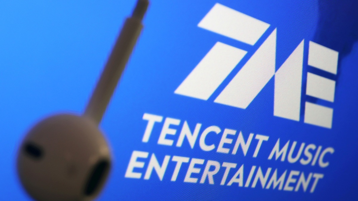 Tencent Music Sees Over 40 Percent Paid Subscriber Growth in Q2, Now Has 66.2 Million Listeners