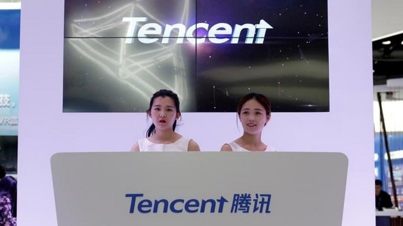 Tencent to Take Stake in Assassin's Creed-Maker Ubisoft