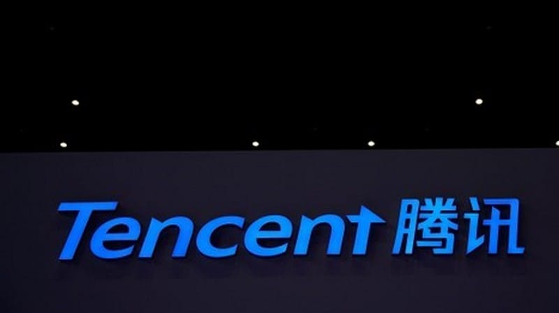 Tencent Seeks to List Online Music Unit in US