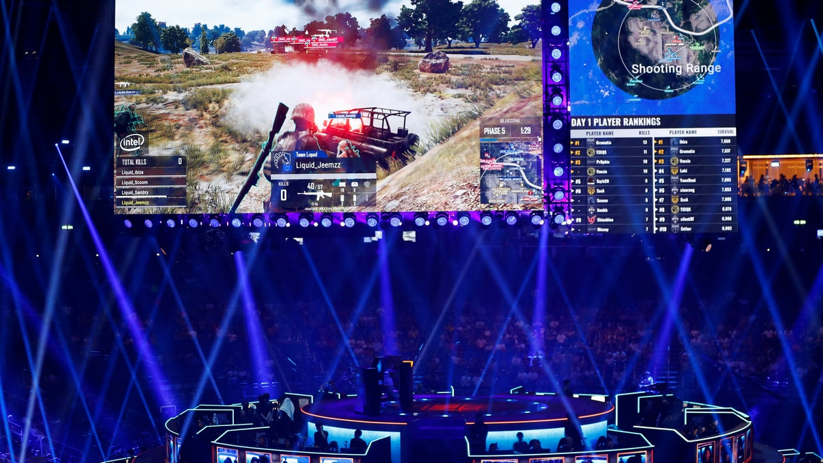 China replaces PUBG with patriotic game