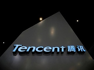 Tencent Takes 12 Percent Stake in Snap as Shares Plunge
