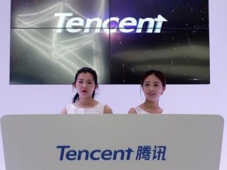 Tencent Turns to WeChat, Games, and Deals for Global Strategy
