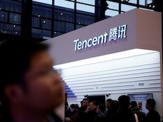 In Cloud Clash With Alibaba, Underdog Tencent Adopts More Aggressive Tactics