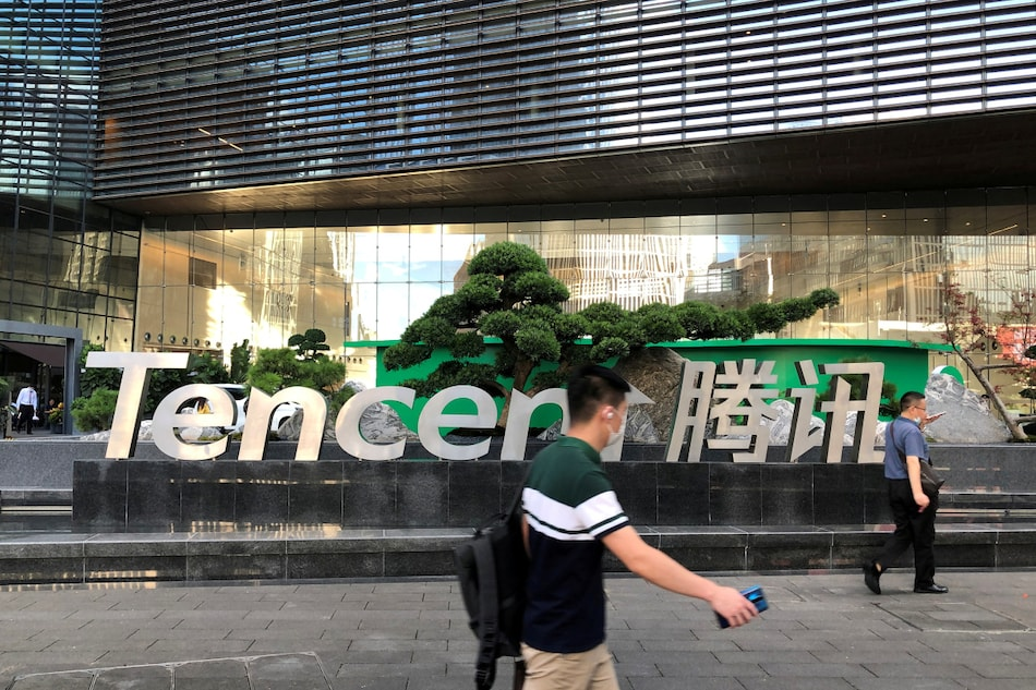 Tencent Said to Face Substantial Penalty From China in Antitrust Crackdown
