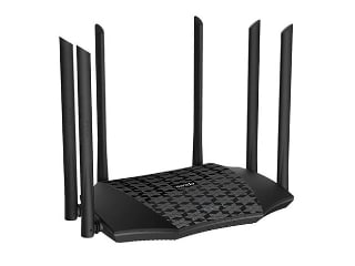 Tenda AC21 Dual-Band Gigabit Wi-Fi Router Launched in India, Priced at Rs. 7,999