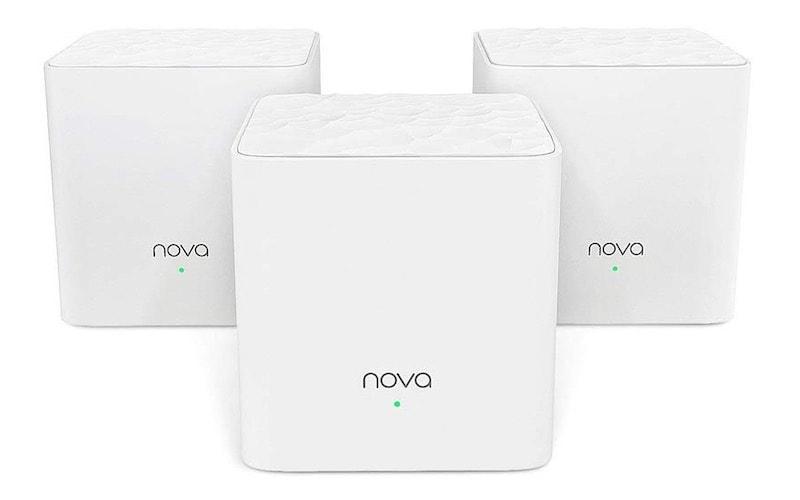 Tenda Nova MW3 Mesh Wi-Fi Router Review   NDTV Gadgets360 com