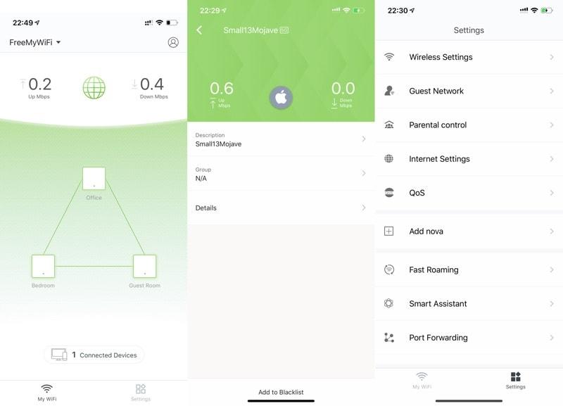 Tenda Nova MW3 Mesh Wi-Fi Router Review | NDTV Gadgets360 com
