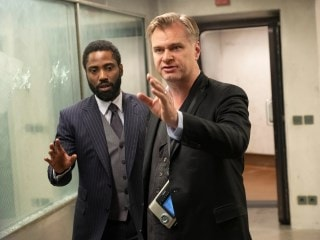 Christopher Nolan 'Thrilled' With Tenet Box Office Haul, Blames Studios for 'Drawing the Wrong Conclusions'