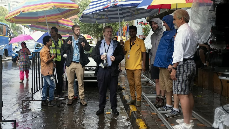Tenet Featurette Takes You Behind the Scenes of Christopher Nolan's New Movie