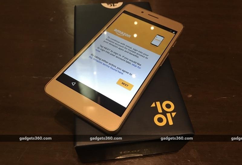 10.or D बजट स्मार्टफोन भारत में लॉन्च, जानें कीमत व सारे स्पेसिफिकेशन