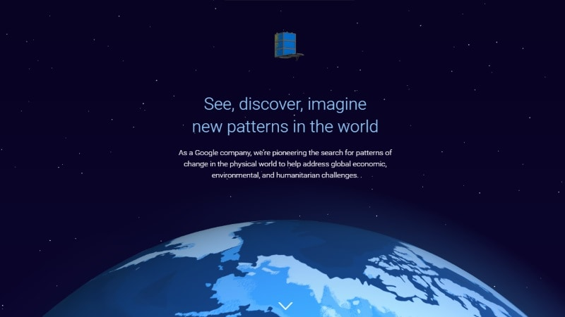 Alphabet Reportedly Selling Satellite Imagine Subsidiary Terra Bella