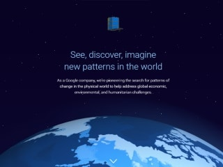 Alphabet Reportedly Selling Satellite Imagine Subsidiary Terra Bella
