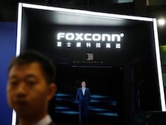 Foxconn Says No Changes Planned for Wisconsin Project