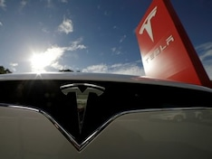 Tesla Recalls More Than 14,000 Cars in China Over Takata Airbags