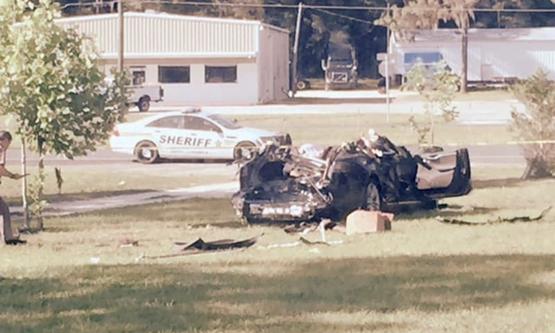 Tesla Driver in Fatal 'Autopilot' Crash Got Numerous Warnings, Finds NTSB Report